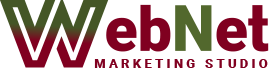 WebNet Marketing Studio Logo