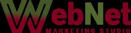 WebNet Marketing Studio Logo