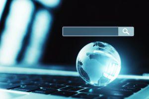 international search engine optimization
