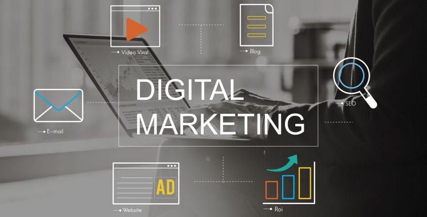a digital merketing photo what is digital marketing